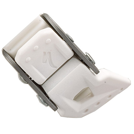 Specialized SL Replacement Shoe Buckle (Pair) White