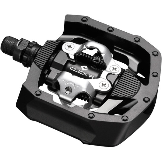 Shimano PD-MT50 CLICK'R Pedal, Pop-Up Mechanism