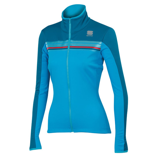 Sportful Allure Womens Softshell Jacket