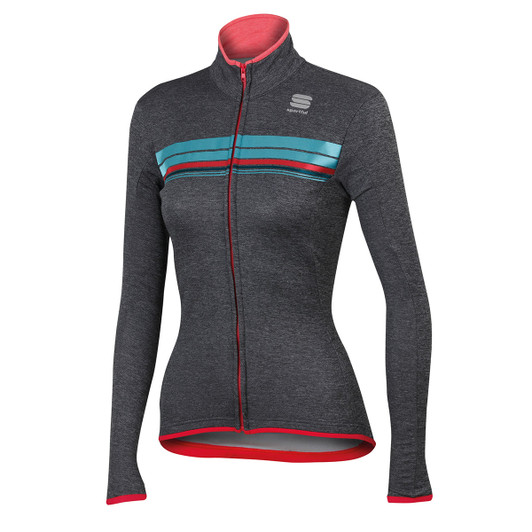 Sportful Allure Womens Thermal Jersey