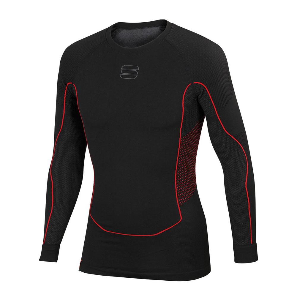 Sportful 2nd Skin Long Sleeve Base Layer