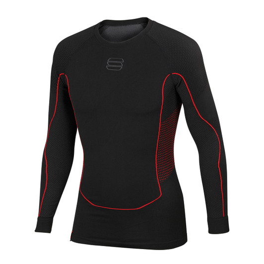 Sportful 2nd Skin Long Sleeve Base Layer