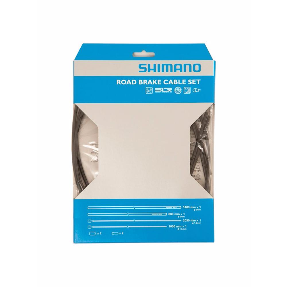 Shimano Road Brake PTFE Cable Set