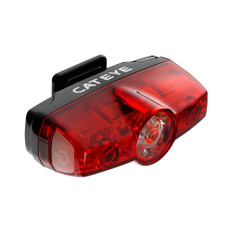 Cateye Rapid Mini Rear Light 2016