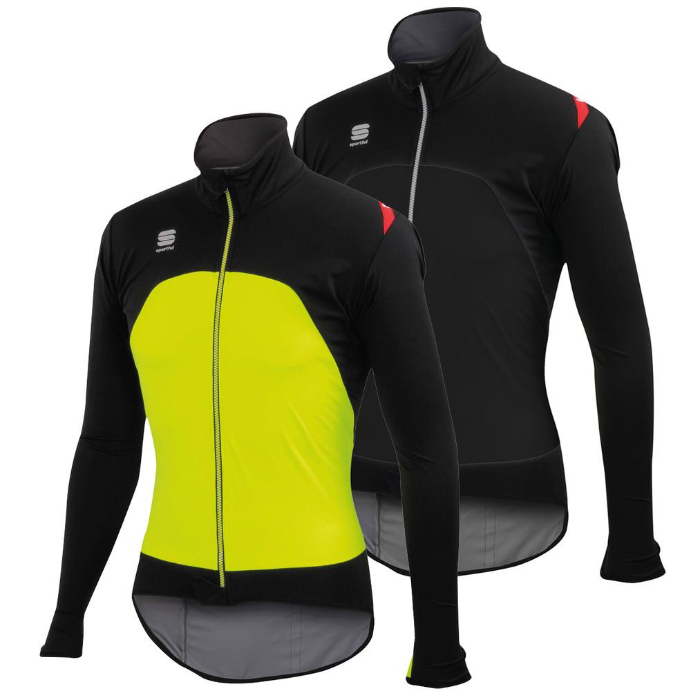 Sportful Fiandre Light Windstopper Jacket