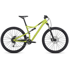Specialized Camber 29 Disc Mountain Bike 2017