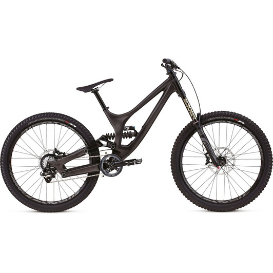 Specialized Demo 8 I Alloy Disc Mountain Bike 2017