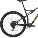 Specialized Epic FSR Comp Carbon World Cup Disc Mountain Bike 2017