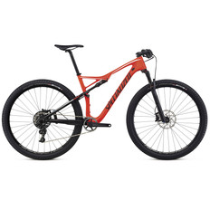 Specialized Epic FSR Expert Carbon World Cup Disc Mountain Bike 2017