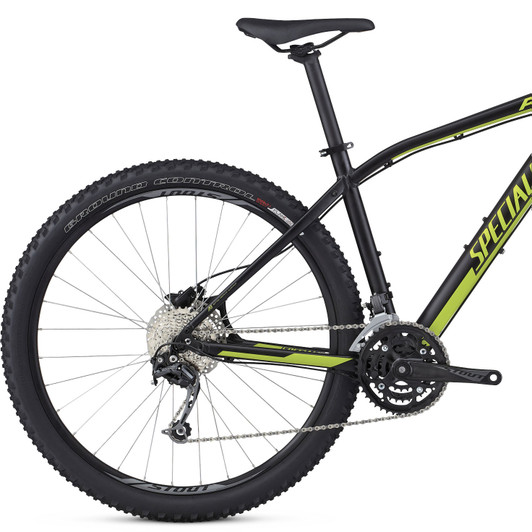 specialized pitch comp 650b disc hardtail mountain bike. Black Bedroom Furniture Sets. Home Design Ideas