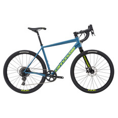 Cannondale Slate Apex Adventure Road Bike 2018