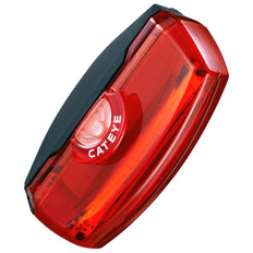 Cateye Rapid X3 Rear Light 2016