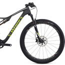 Specialized S-Works Epic FSR World Cup Disc Mountain Bike 2017