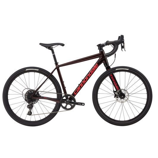 Cannondale Slate Apex Womens Adventure Road Bike 2017