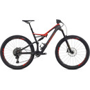 Specialized S-Works Stumpjumper FSR 29 Disc Mountain Bike 2017