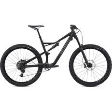 Specialized Stumpjumper FSR Comp 650b Disc Mountain Bike 2017