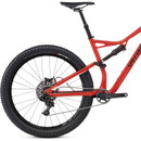 Specialized Stumpjumper FSR Comp 6Fattie Disc Mountain Bike 2017