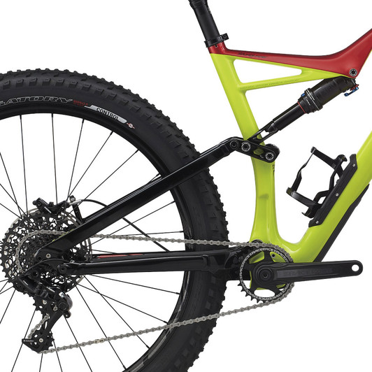 66e689fd361 ... Specialized Stumpjumper FSR Comp Carbon Disc Mountain Bike 2017