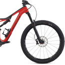 Specialized Stumpjumper Expert Carbon 650b Disc Mountain Bike 2017