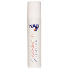 NAQI Warming Up Competition 2 Gel 100ml