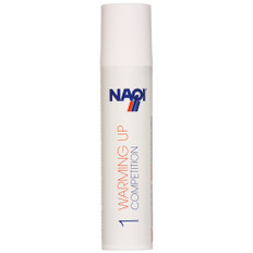 NAQI Warming Up Competition 1 Gel 100ml