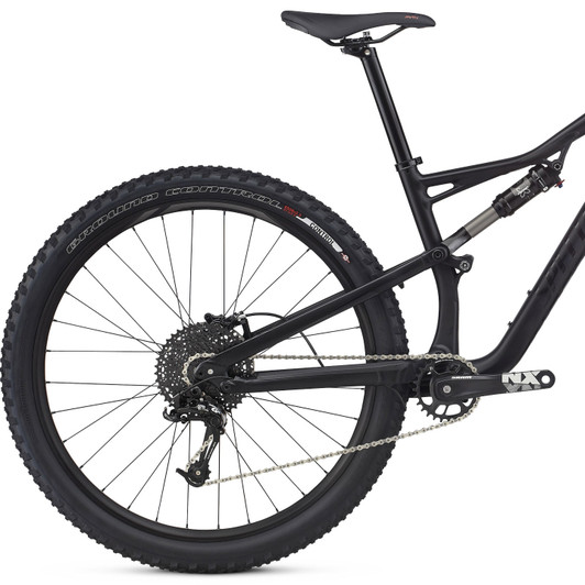 Specialized Camber 650b Disc Womens Mountain Bike 2017