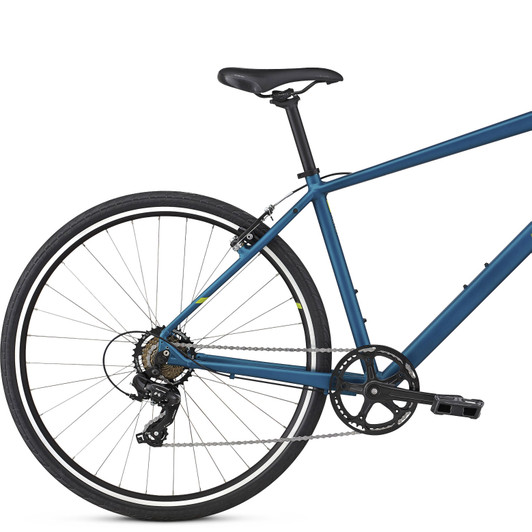 Specialized Alibi Hybrid Bike 2017