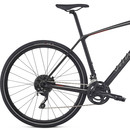 Specialized Crosstrail Elite Carbon Disc Hybrid Bike 2017