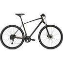 Specialized Crosstrail Sport Disc Hybrid Bike 2017