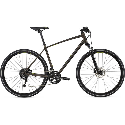 c2fd7338902 Specialized Crosstrail Sport Disc Hybrid Bike 2020 | Sigma Sports
