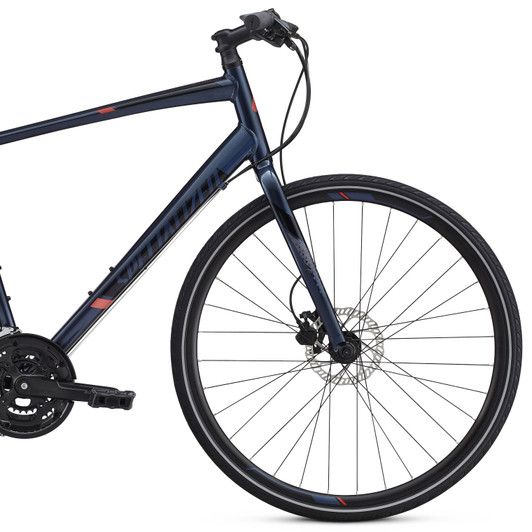 Specialized Sirrus Disc Hybrid Bike 2017