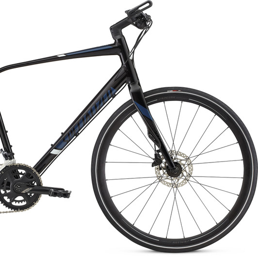 Specialized Sirrus Elite Disc Hybrid Bike 2017