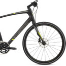Specialized Sirrus Expert Carbon Disc Hybrid Bike 2017