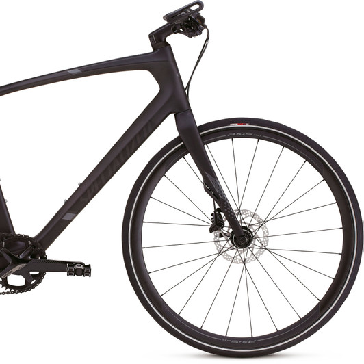 44756a9125d Specialized Sirrus Expert Carbon X1 Disc Hybrid Bike 2017 | Sigma Sports