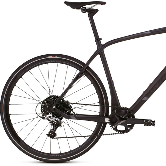 Specialized Sirrus Expert Carbon X1 Disc Hybrid Bike 2017