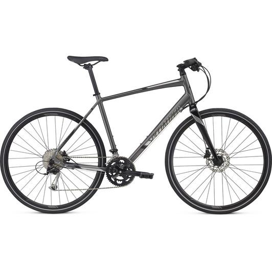 Specialized Sirrus Sport Disc Hybrid Bike 2017