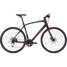 Specialized Sirrus Sport Carbon Disc Hybrid Bike 2017