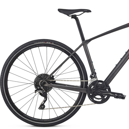 Specialized Ariel Elite Carbon Disc Womens Hybrid Bike 2018