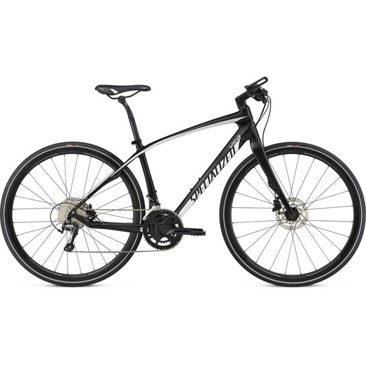 Specialized Vita Comp Carbon Disc Womens Hybrid Bike 2017