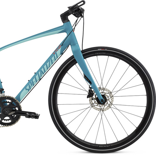 Specialized Vita Elite Disc Womens Hybrid Bike 2017