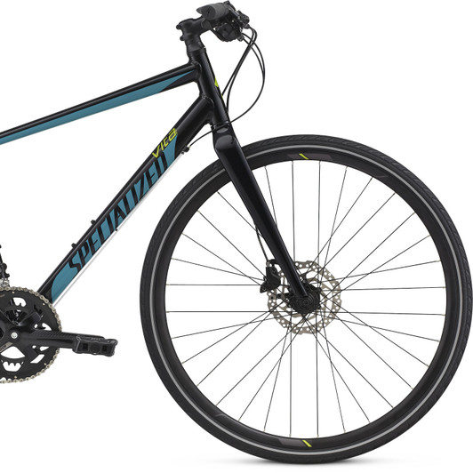 Specialized Vita Sport Disc Womens Hybrid Bike 2017