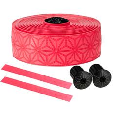 Supacaz Super Sticky Kush Single Colour Bar Tape