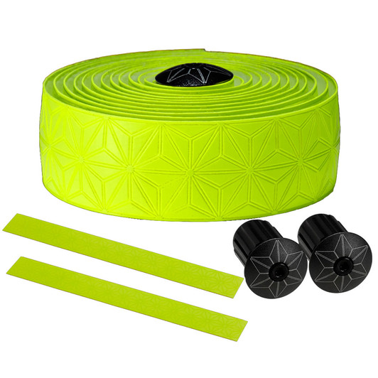 Supacaz Super Sticky Kush Single Colour Bar Tape