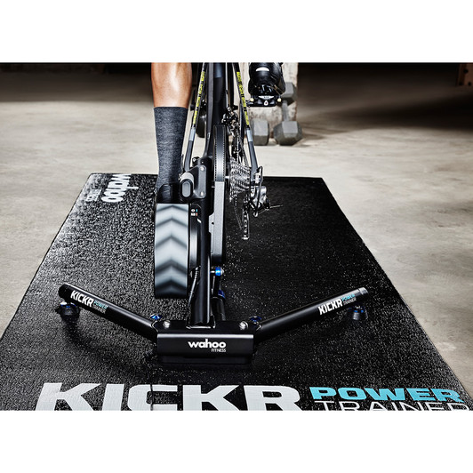 Wahoo KICKR Power Indoor Turbo Trainer