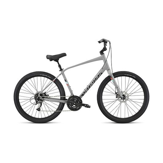 Specialized Roll Elite Disc Hybrid Bike 2017
