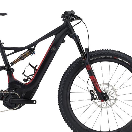 Specialized S-Works Turbo Levo Disc Electric Mountain Bike 2017