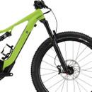 Specialized Turbo Levo FSR Comp Disc Electric Mountain Bike 2017