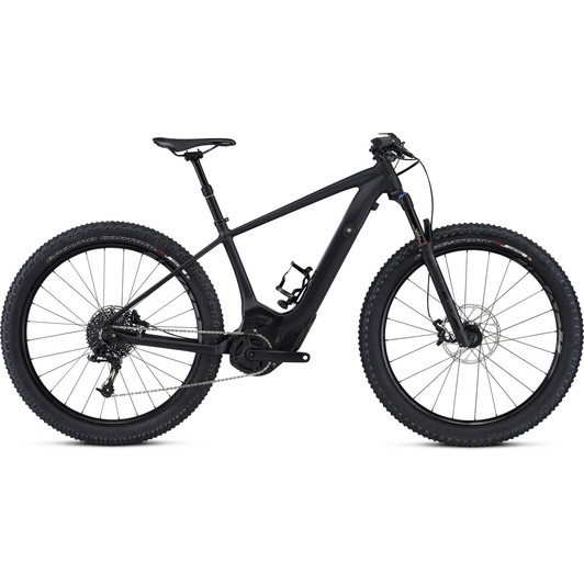 Specialized Turbo Levo Hardtail Comp Disc Electric Mountain Bike 2017