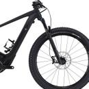 Specialized Turbo Levo Hardtail Comp Disc Electric Mountain Bike 2017