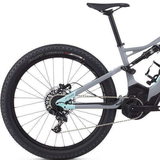 Specialized Womens Turbo Levo Disc Electric Mountain Bike 2017